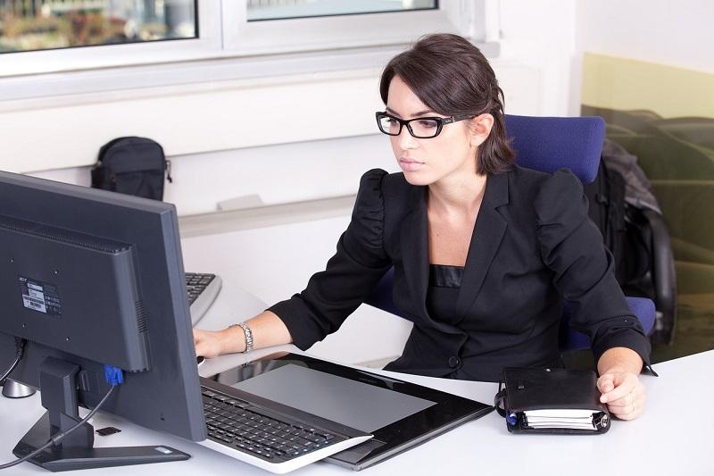 Online-Buchhaltungssystem