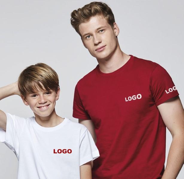 T-Shirts als Werbegeschenk